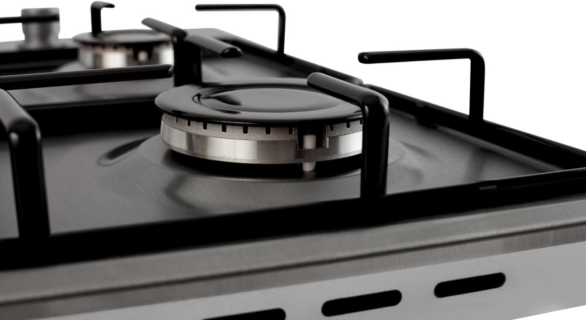 Simfer H60Q40M411панель варочная газовая Simfer