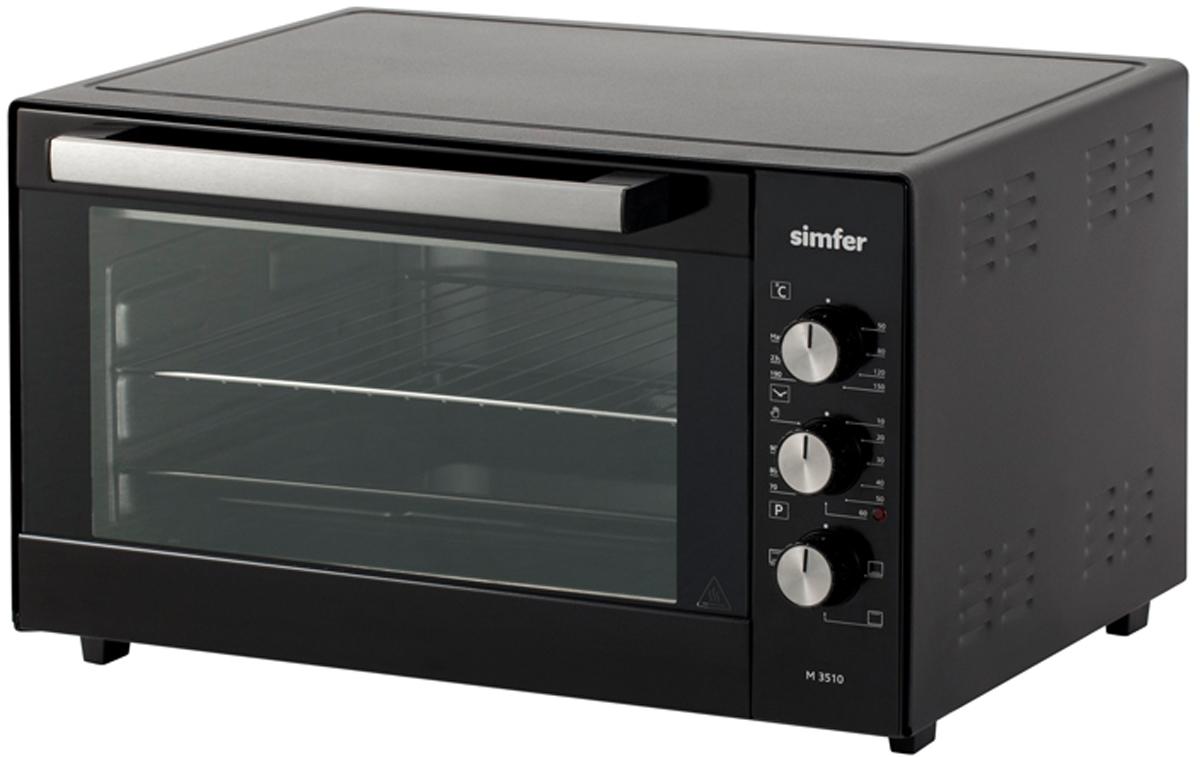 Simfer M3510 мини-печь - Мини-печи