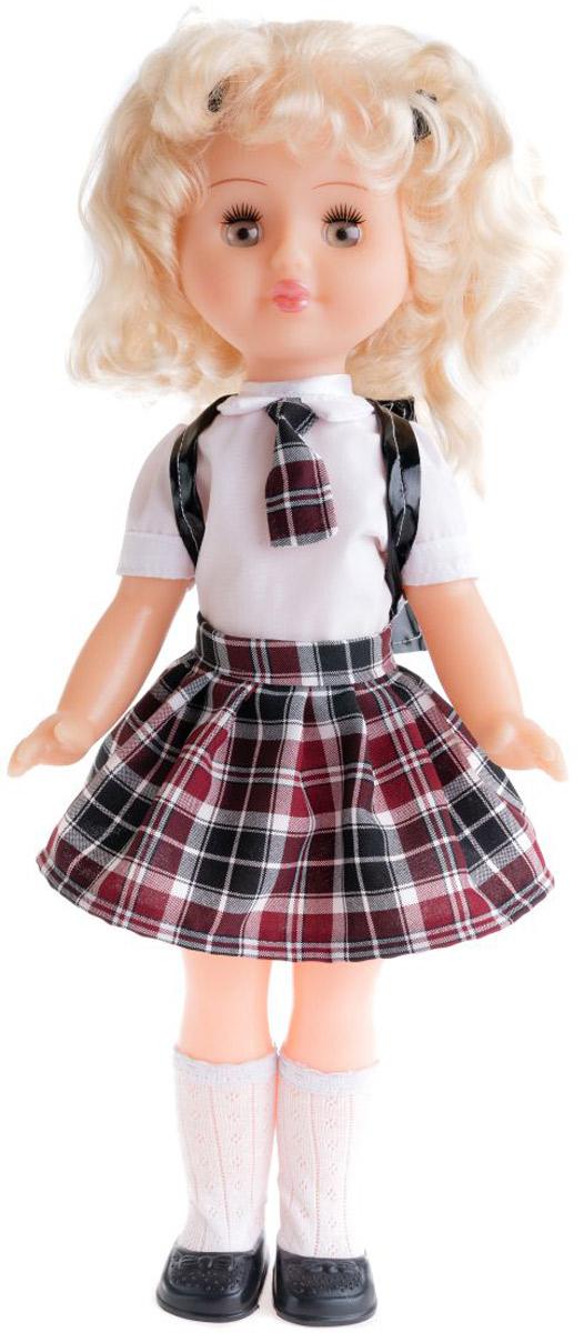 Пластмастер Кукла Полина