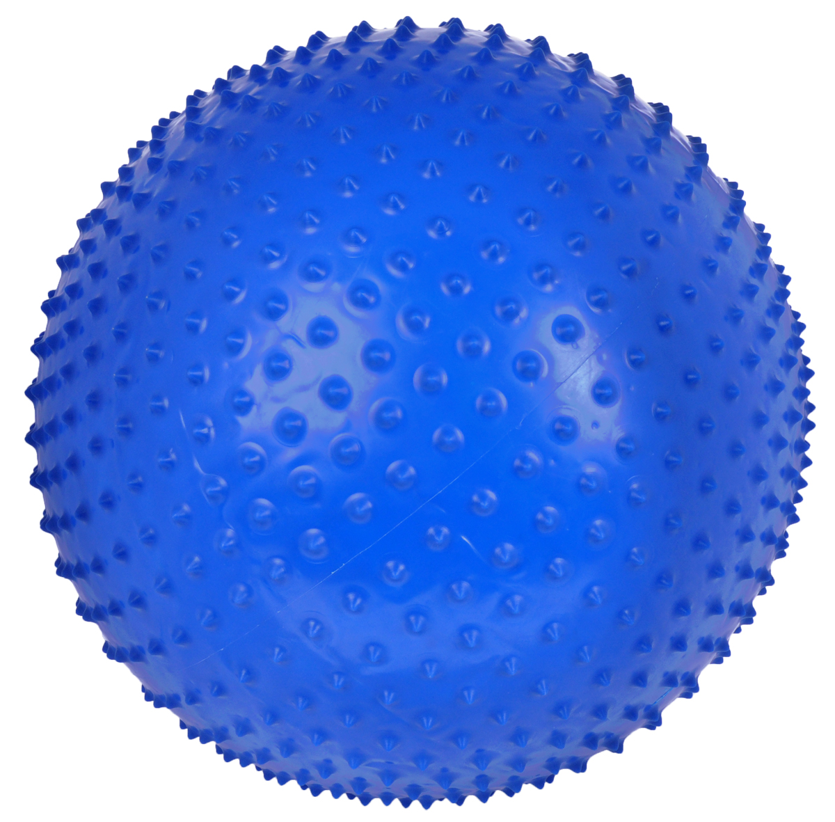 Фитбол Sport UP, с массажным эффектом, диаметр 75 см фитбол внуково