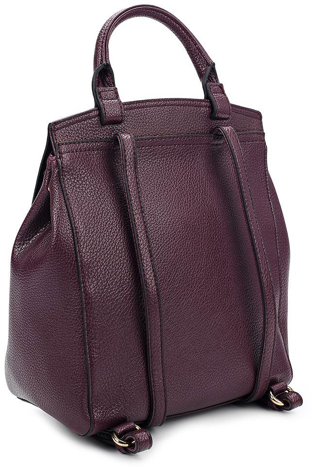 Рюкзак женский Jane Shilton, цвет:  пурпурный.  2378 Jane Shilton
