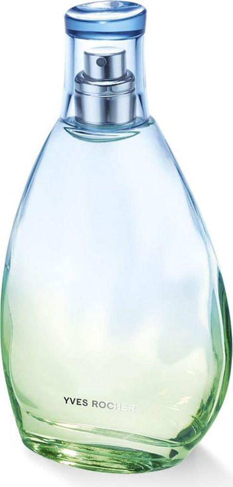 Yves Rocher туалетная вода Натюрэль, 75 мл77108«Натюрэль» – свежая и искрящаяся Туалетная Вода, с зелеными цветочными и фруктовыми нотками.Головная нота: Лимон, Бергамот. Нота Сердца: абсолют Жасмина, зелёное Яблоко, цветок Персика.Нота Шлейфа: белый Кедр, Мускус.Возьмите с собой юную весну!
