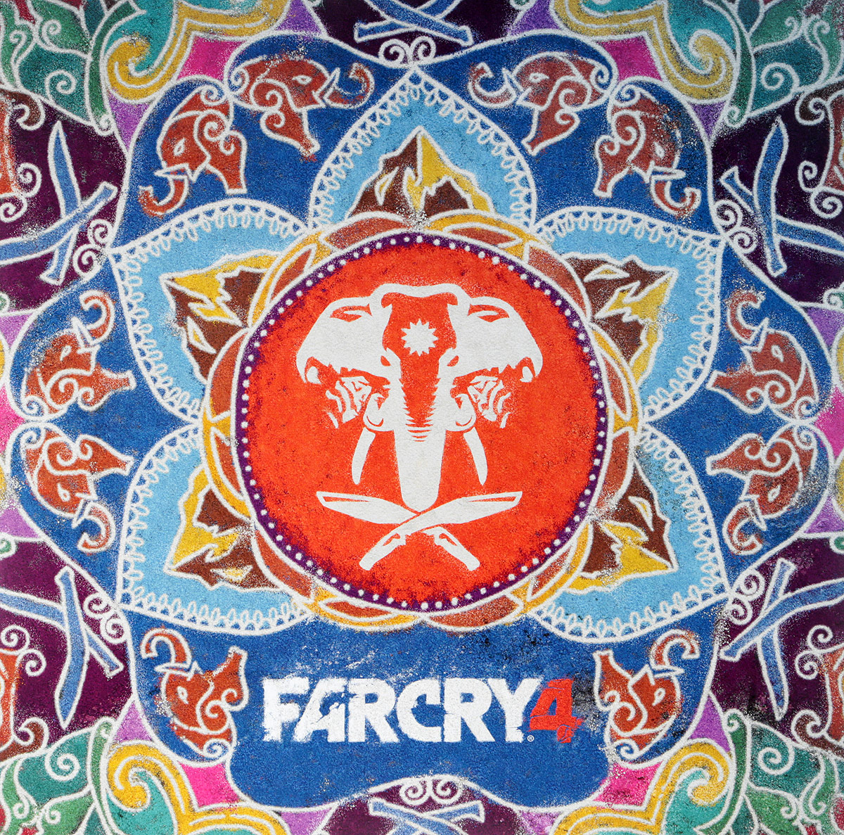 Cliff Martinez. Far Cry 4 (Original Soundtrack) (3 LP) confessions of a shopaholic original soundtrack