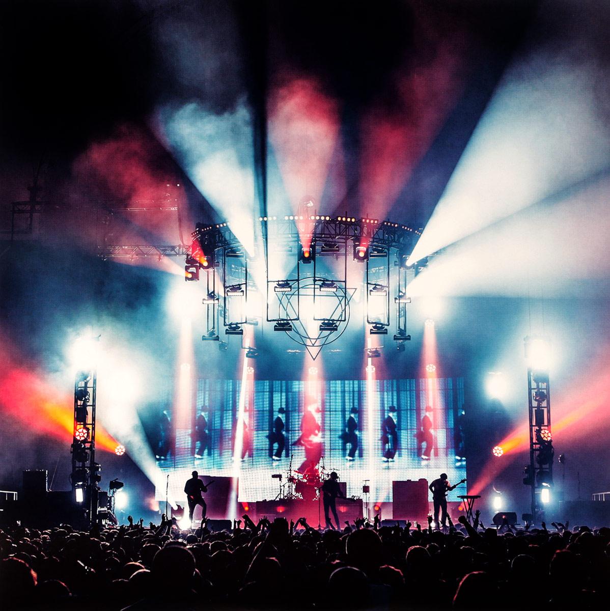 Enter Shikari Enter Shikari. Live At Alexandra Palace (2 LP) вытяжка со стеклом teka dvt 680 b