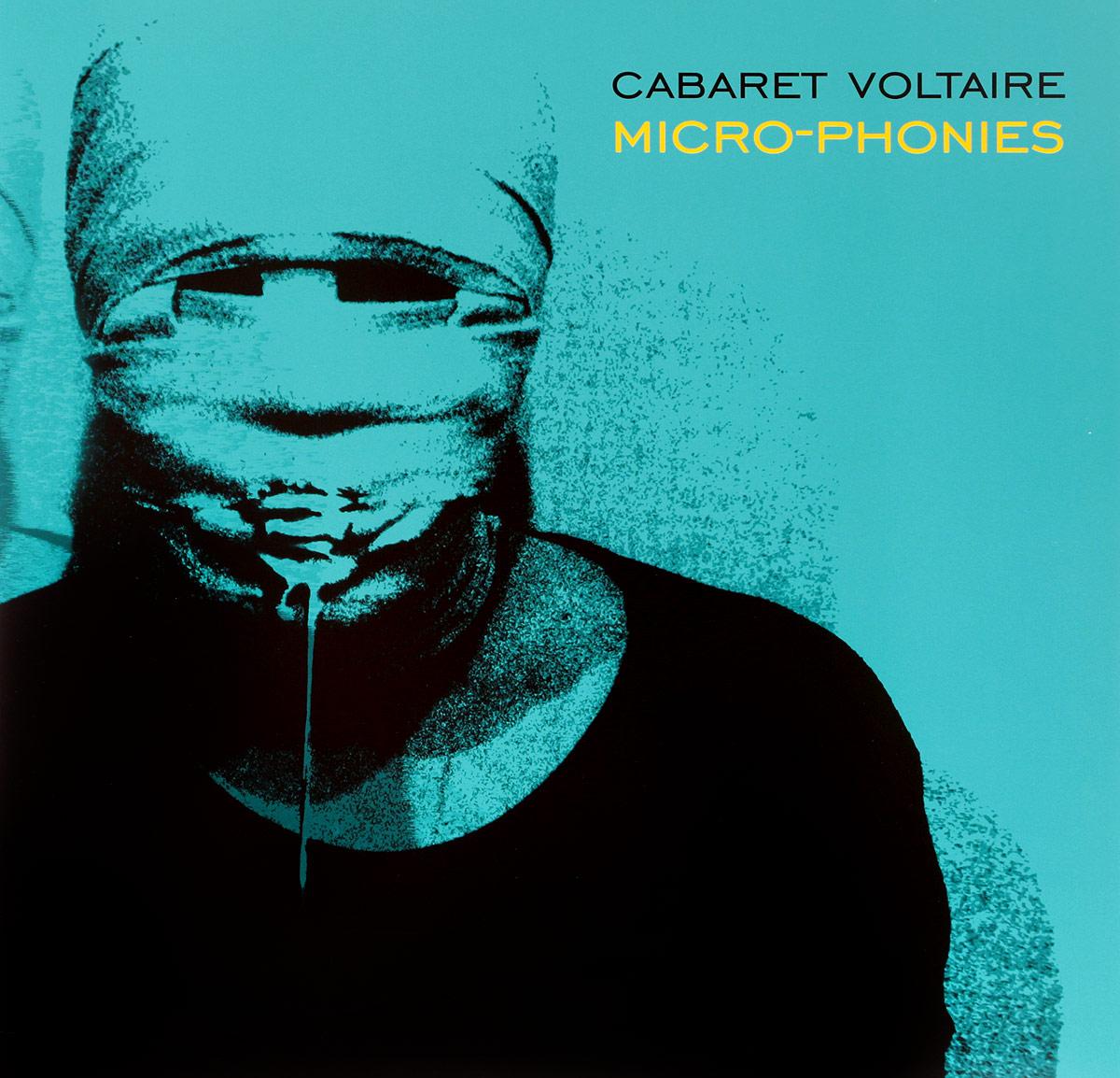 Cabaret Voltaire Cabaret Voltaire Micro-Phonies 2 LP