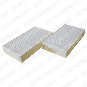 Фильтр салонный DELPHI TSP0325199TSP0325199