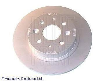 Диск тормозной BLUE PRINT ADG04343ADG04343