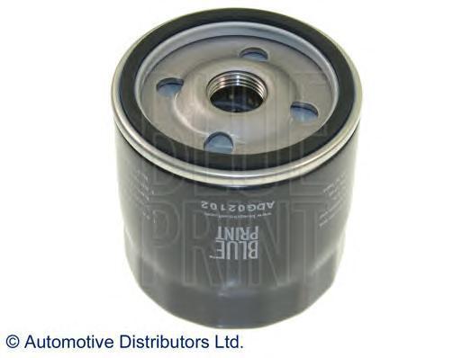 Фильтр масляный BLUE PRINT ADG02102ADG02102