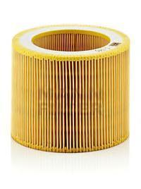 Фильтр воздушный Mann-Filter C1140C1140