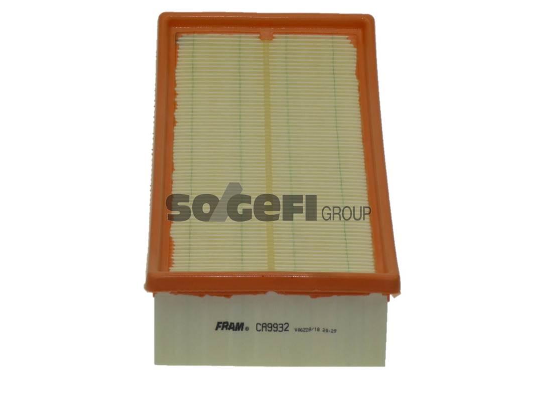 Фильтр воздушный Fram CA9932CA9932