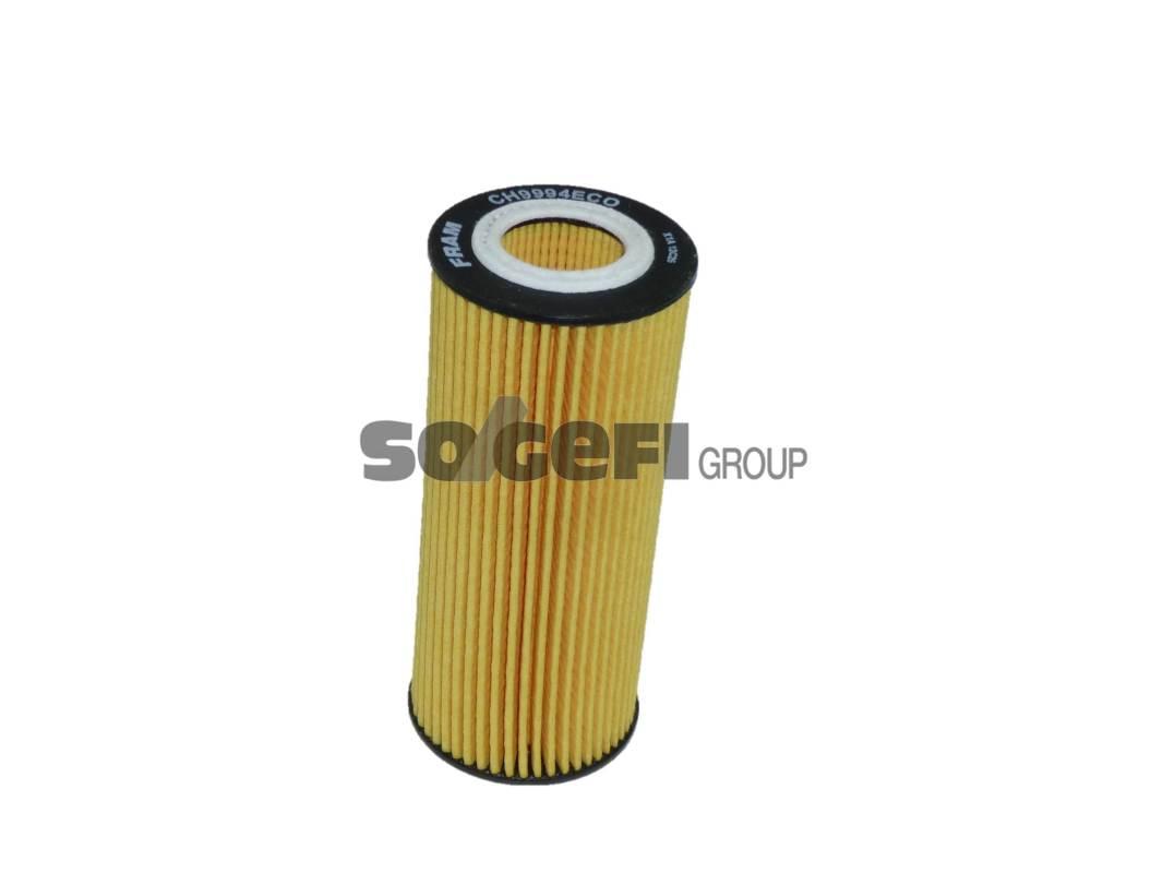 Фильтр масляный Fram CH9994ECOCH9994ECO