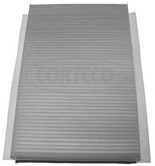 фильтр салона CORTECO 2165198621651986