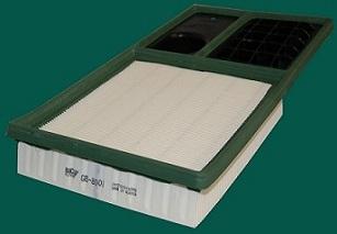 Фильтр воздушный BIG FILTER GB8001GB8001