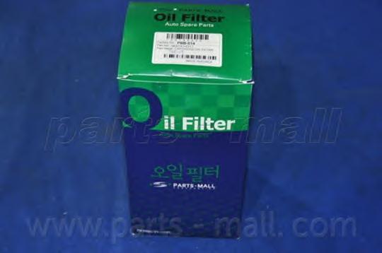 все цены на Фильтр масляный PMC PBB014 онлайн