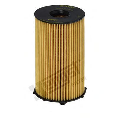 Фильтр масляный Hengst E102HD156E102HD156