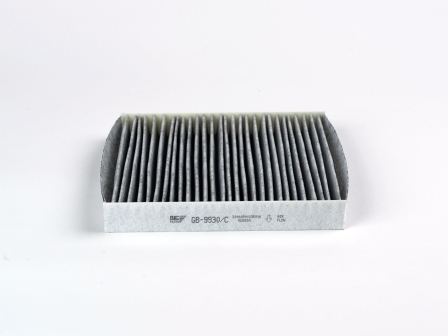 Фильтр салона угольный BIG FILTER GB9930CGB9930C