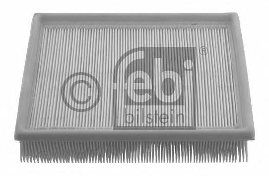 Фильтр воздушный Febi. 27030 febi bilstein 18493 febi bilstein