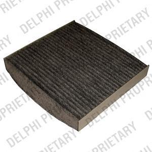 Фильтр салонный угольный DELPHI TSP0325232CTSP0325232C