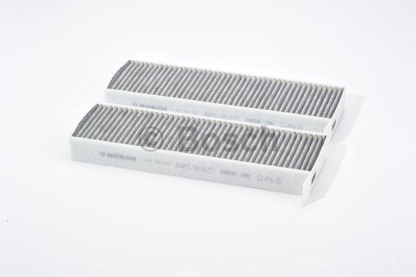 Фильтр салона (угольный) Bosch 19874355221987435522