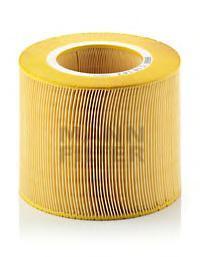 Фильтр воздушный Mann-Filter C18143C18143
