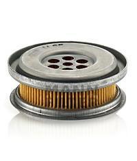 Масляный фильтроэлемент Mann-Filter H85H85