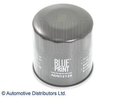 Фильтр масляный BLUE PRINT ADN12129ADN12129