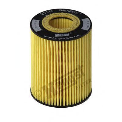 Фильтр масляный Hengst E71HD141E71HD141