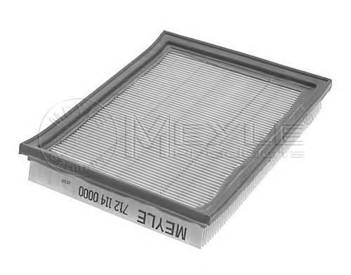 Фильтр воздушный Meyle 71211400007121140000