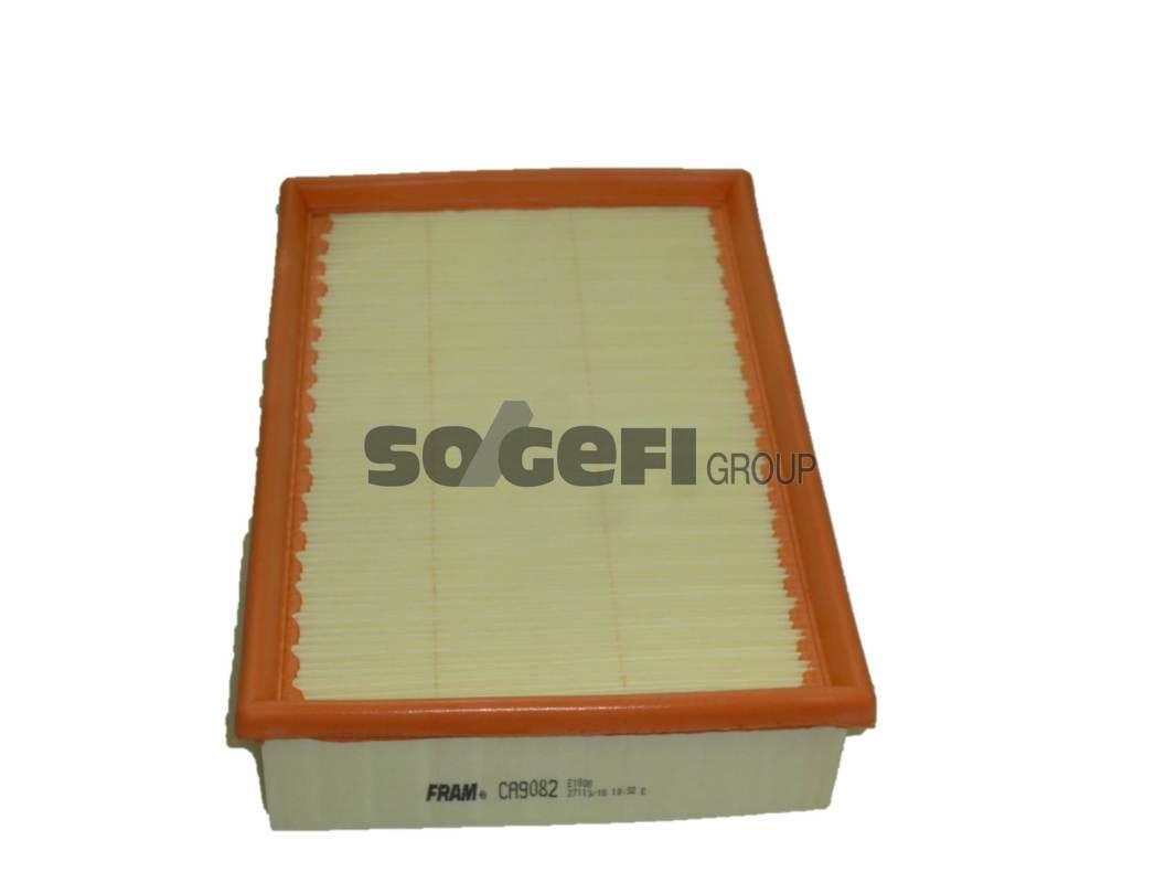 Фильтр воздушный Fram CA9082CA9082