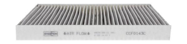 Фильтр салона угольный CHAMPION CCF0143CCCF0143C