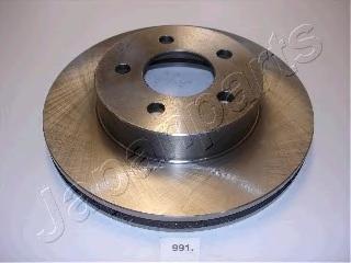 Диск тормозной Japanparts DI991 комплект 2 штDI991