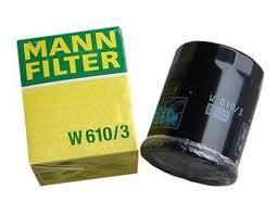 Масляный фильтрMann-Filter W6103W6103