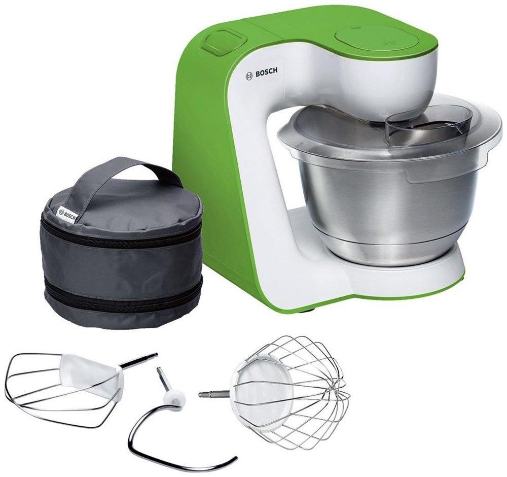 Bosch MUM54G00 кухонный комбайн