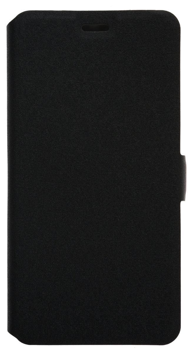 Prime Book чехол-книжка для Meizu M5C, Black2000000151038Чехол-книжка для Meizu M5C book