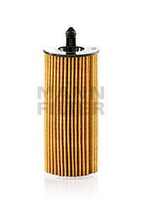 Фильтр масляный Mann-Filter HU6014ZHU6014Z