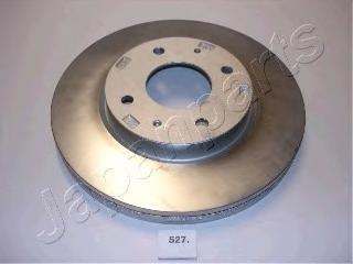 Диск тормозной Japanparts DI527DI527