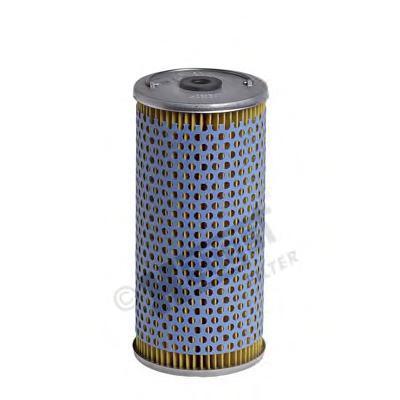 Фильтр масляный Hengst E153HD25E153HD25