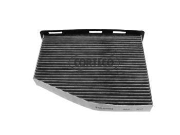 фильтр салона угольныйCORTECO 2165300821653008