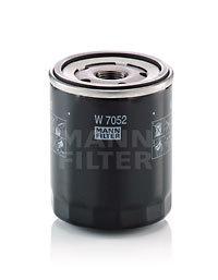 Фильтр масляный Mann-Filter W7052W7052