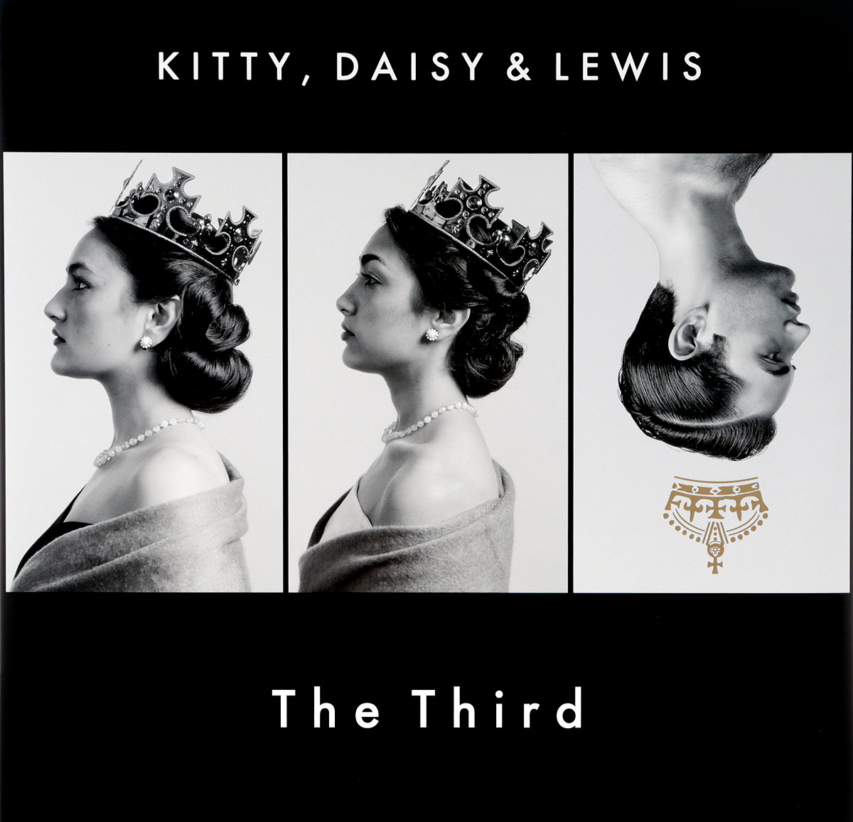 Kitty, Daisy & Lewis Kitty, Daisy & Lewis. The Third (LP) lewis handling birth trauma cases 1988 cumulati ve supplement pr only