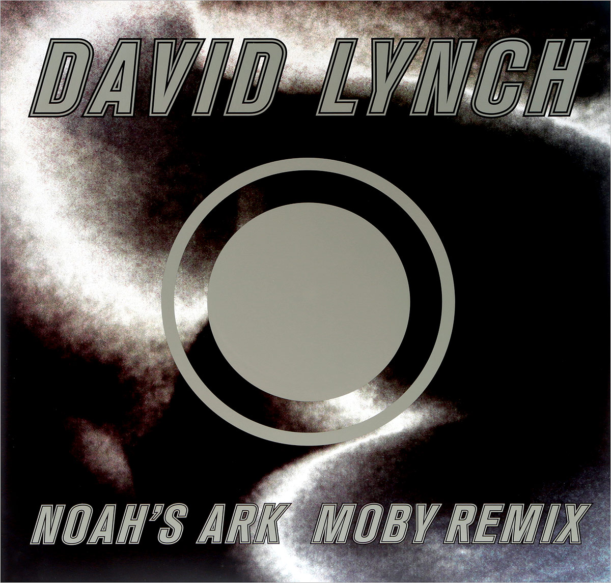 Дэвид Линч David Lynch. Noah'S Ark (Moby Remix) (LP) f1 singapore 2018 sunday