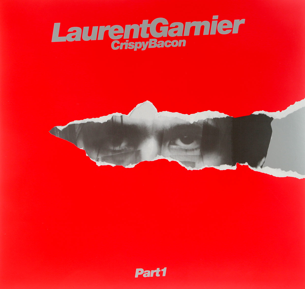 Лоран Гарнье Laurent Garnier. Crispy Bacon. Part 1 (LP) лоран гарнье laurent garnier pay tv lp