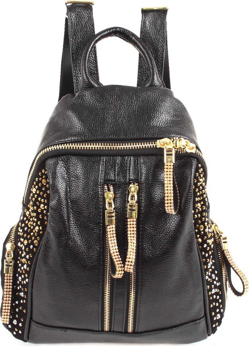Фото - Рюкзак женский Flioraj, цвет: черный. 1958 рюкзак code code co073bwbyzk6