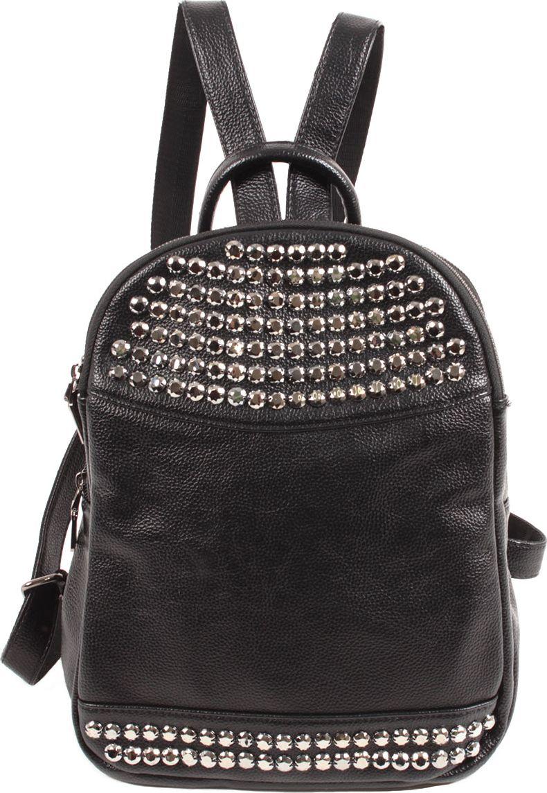 Фото - Рюкзак женский Flioraj, цвет: черный. 8078-53 рюкзак code code co073bwbyzk6