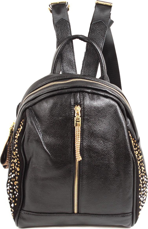 Фото - Рюкзак женский Flioraj, цвет: черный. 1956 рюкзак code code co073bwbyzk6