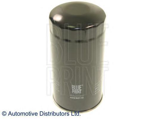 Фильтр масляный BLUE PRINT ADZ92112ADZ92112