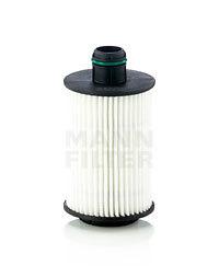 Фильтр масляный Mann-Filter HU7030ZHU7030Z