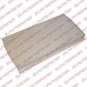 Фильтр салонный DELPHI TSP0325296TSP0325296