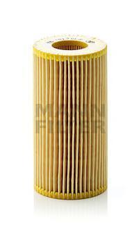 Масляный фильтроэлемент без металлических частейMann-Filter HU7198XHU7198X