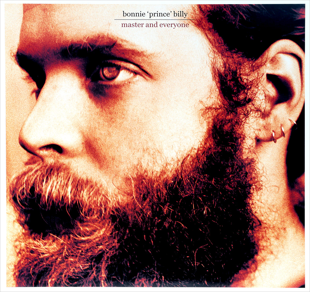 Уилл Олдхэм Bonnie Prince Billy. Master And Everyone (LP) james yorkston the cellardyke recording and wassailing society 2 lp